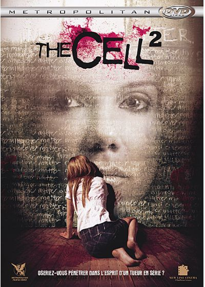 The Cell 2 - DVD