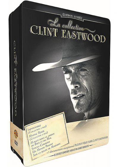 La Collection Clint Eastwood (Édition Limitée) - DVD