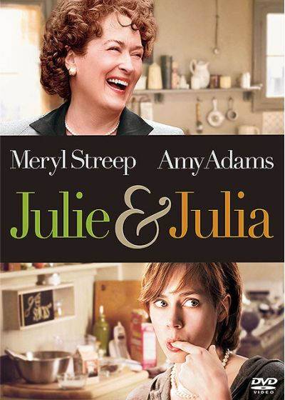 Julie & Julia - DVD