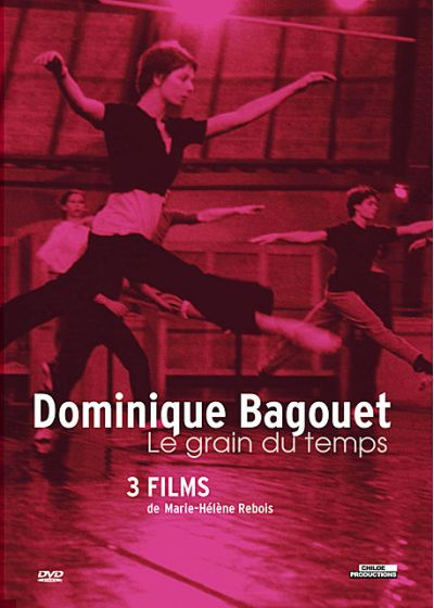 Dominique Bagouet : Le grain de temps - DVD