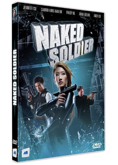 Naked Soldier - DVD