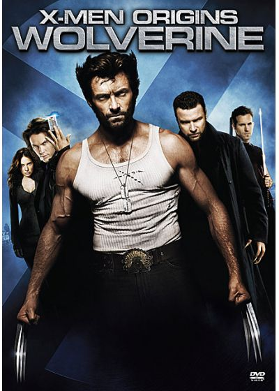 X-Men Origins : Wolverine - DVD