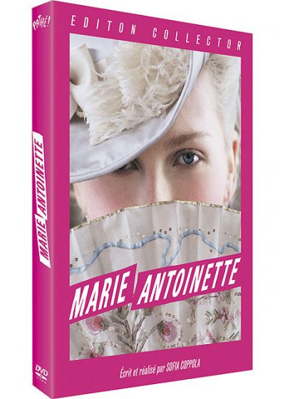 Marie-Antoinette (Édition Collector) - DVD