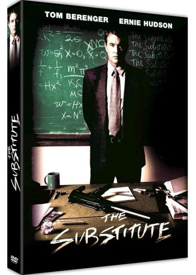 The Substitute - DVD
