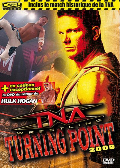 Turning Point 2009 - DVD