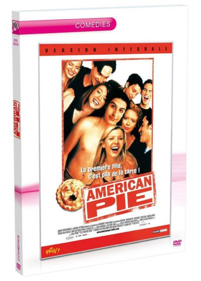 American Pie (Version intégrale) - DVD