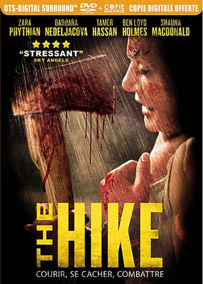 The Hike (DVD + Copie digitale) - DVD