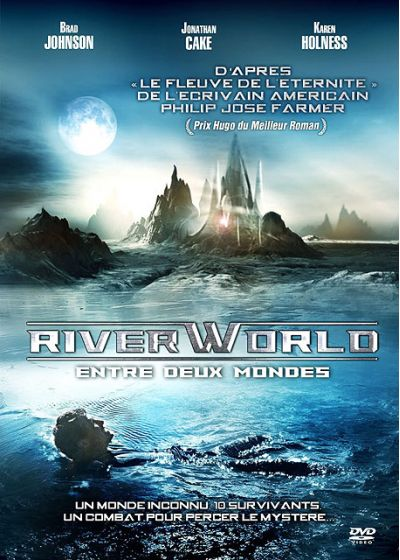 Riverworld - Entre deux mondes - DVD