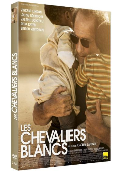 Les Chevaliers blancs - DVD