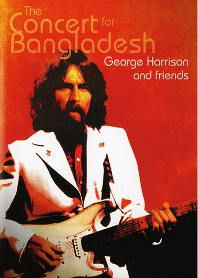 Harrison, George - George Harrison and Friends : The Concert for Bangladesh - DVD