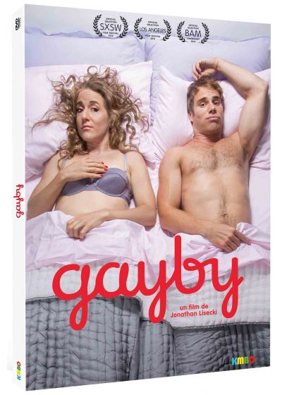 Gayby - DVD