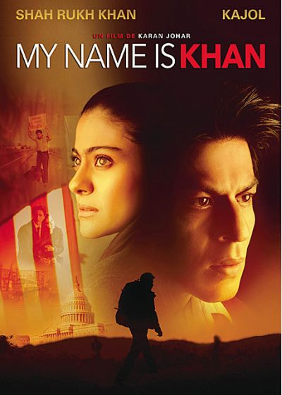 My Name is Khan - DVD