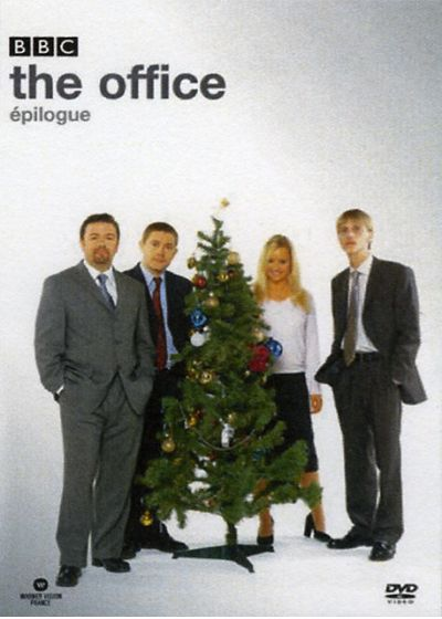 The Office - épilogue - DVD
