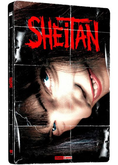 Sheitan (Édition Collector) - DVD