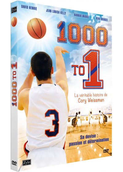1000 to 1 - DVD