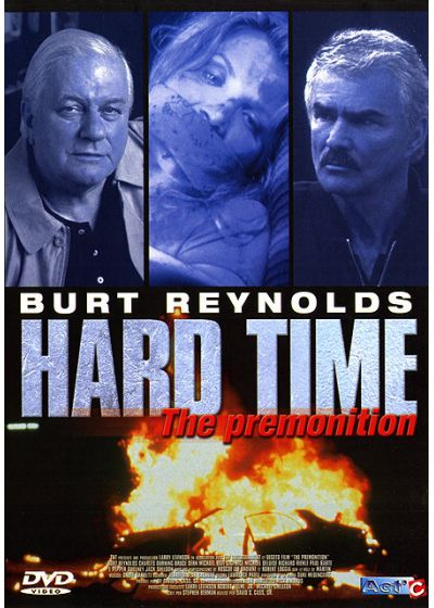 Hard Time - The Premonition - DVD