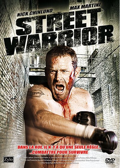 Street Warrior - DVD