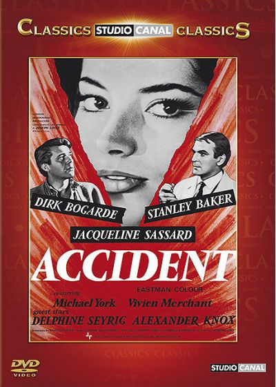 Accident - DVD