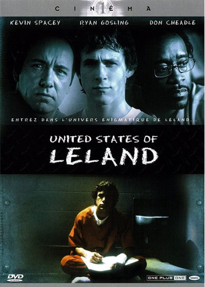 The United States of Leland - DVD
