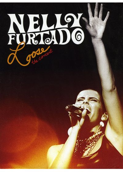Furtado, Nelly - Loose, The Concert (DVD + CD) - DVD