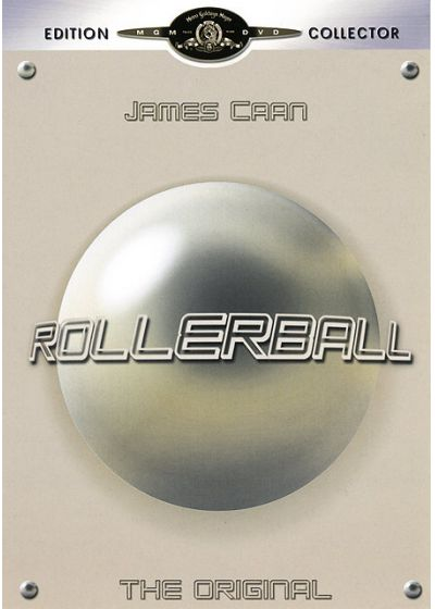 Rollerball (Édition Collector) - DVD