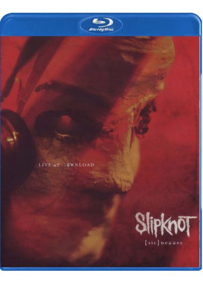 Slipknot : (Sic)Ness Live at Download - Blu-ray