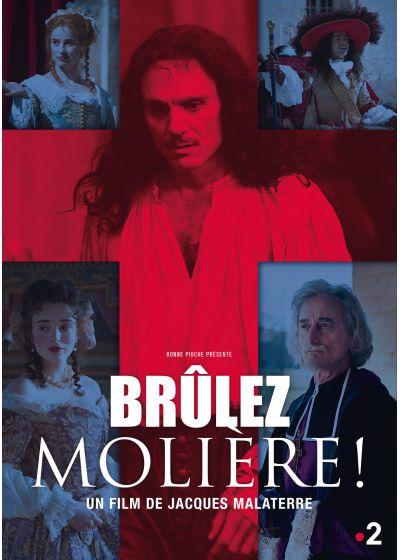 Brûlez Molière!