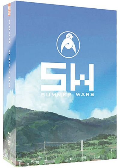 Summer Wars (Édition Collector) - Blu-ray