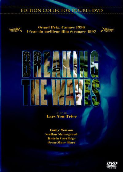 Breaking the Waves (Édition Collector) - DVD