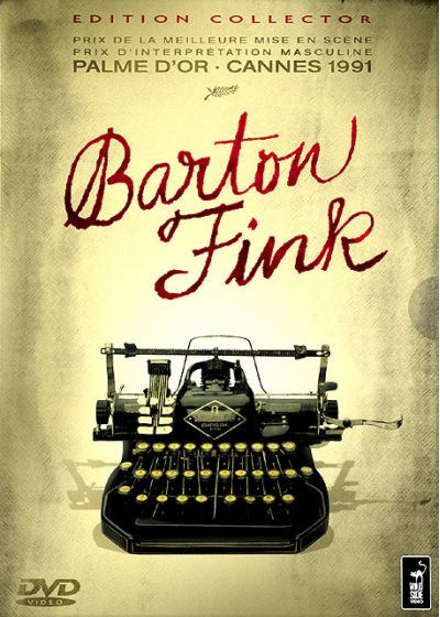 Barton Fink (Édition Collector) - DVD