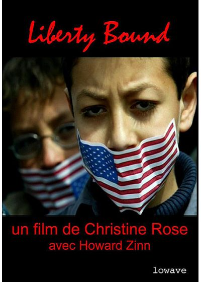 Liberty Bound - DVD