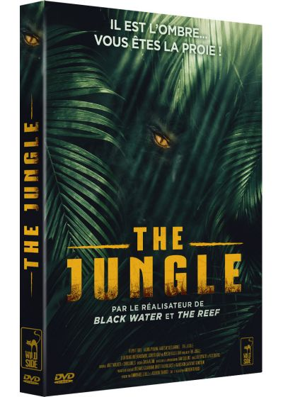 The Jungle - DVD
