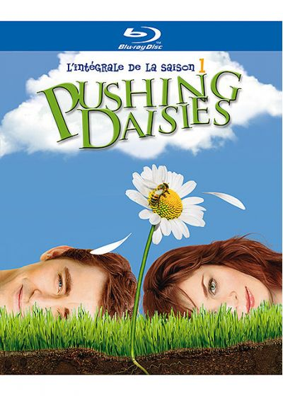 Pushing Daisies - Saison 1 - Blu-ray