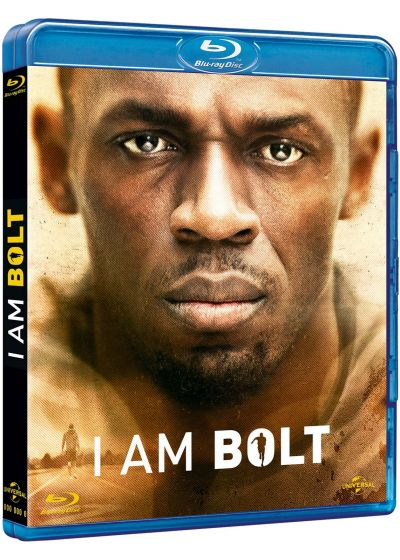 I Am Bolt - Blu-ray