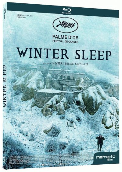 Winter Sleep - Blu-ray