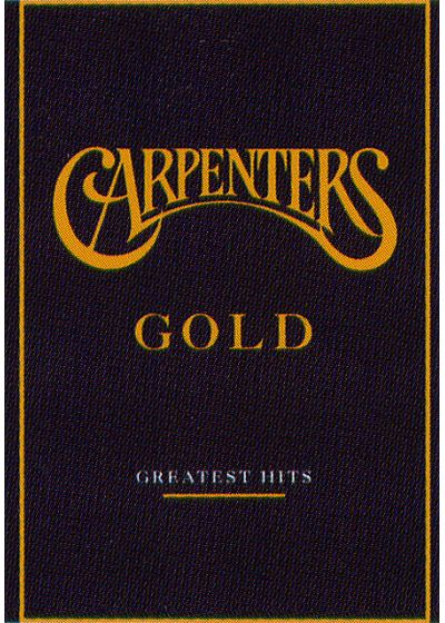 The Carpenters : Gold - Greatest Hits - DVD