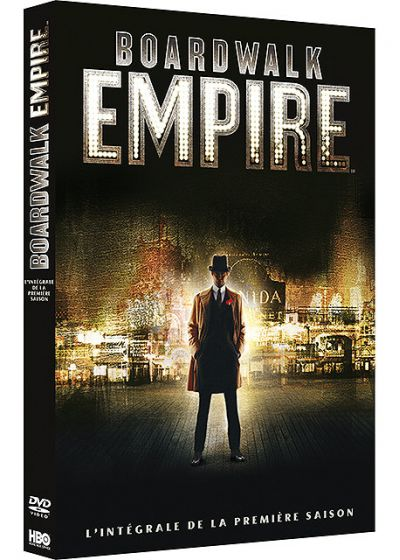 Boardwalk Empire - Saison 1 - DVD