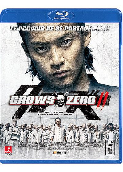 Crows Zero II - Blu-ray