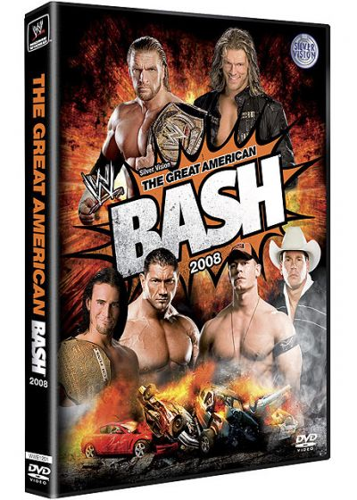 The Great American Bash 2008 - DVD
