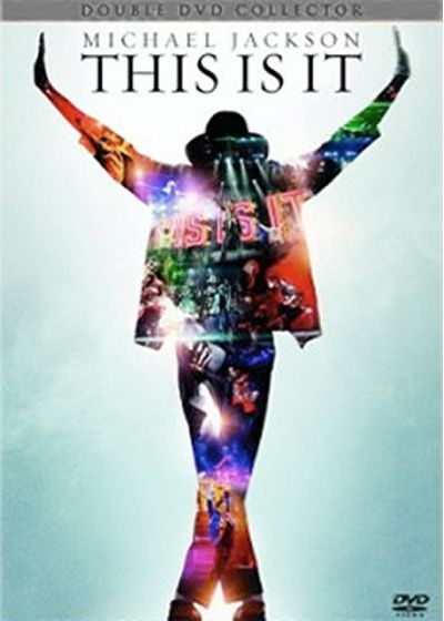 This Is It (Édition Collector - 2 DVD) - DVD
