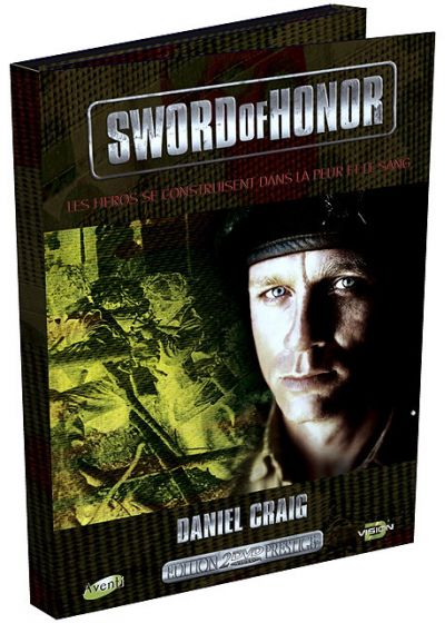 Sword of Honor (Édition Prestige) - DVD