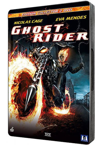 Ghost Rider (Édition Collector) - DVD