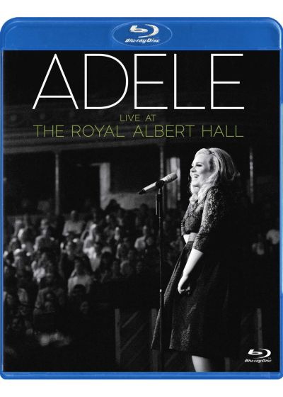 Adele : Live at the Royal Albert Hall - HDLight 1080p   x264 Mkv