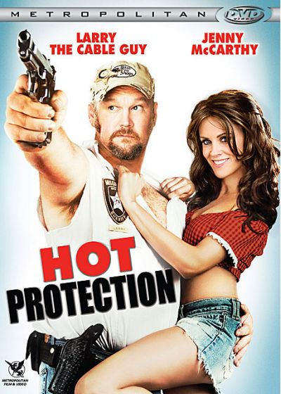 Hot Protection - DVD
