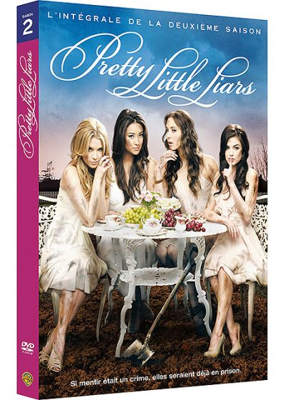 Pretty Little Liars - Saison 2 - DVD