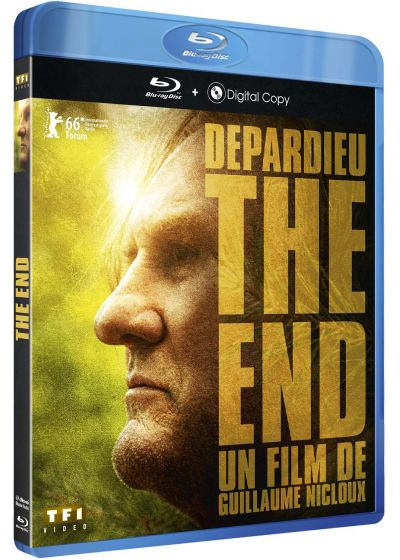 The End (Blu-ray + Copie digitale) - Blu-ray