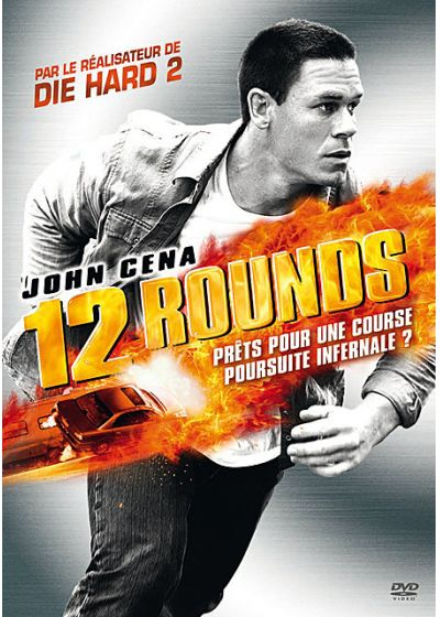 12 Rounds - DVD