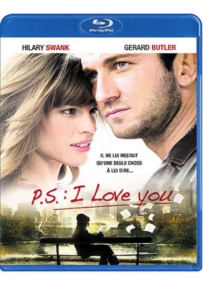 P.S. : I Love You - Blu-ray