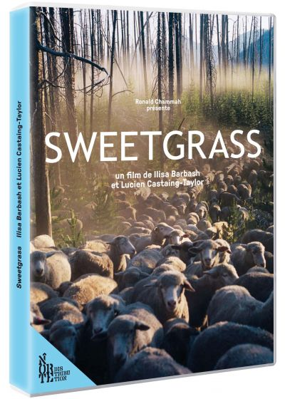Sweetgrass - DVD
