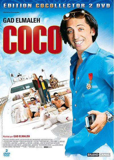 Coco (Édition Collector) - DVD
